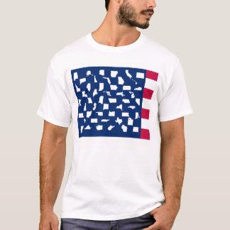 Tshirt estratégia 50-State