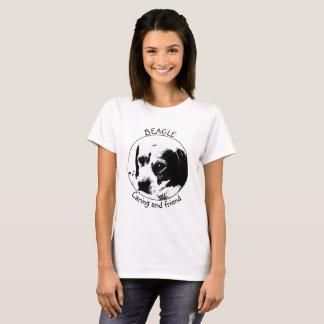 Tshirt Eu amo animais de estimação