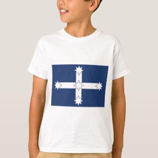 Tshirt Eureka-stockade-Bandeira