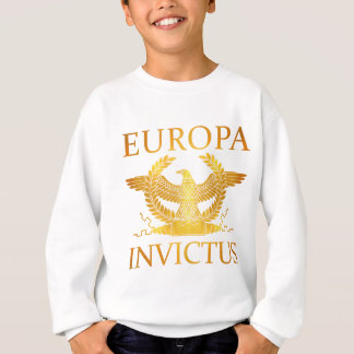 Tshirt Europa Invictus