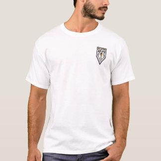 Tshirt Exército de Scaper