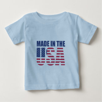Tshirt Feito nos EUA