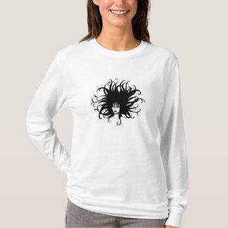 Tshirt Fêmea