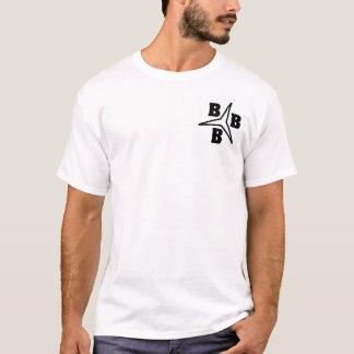 Tshirt Festança '04 do arco de Branson