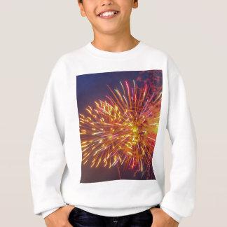 Tshirt fogos-de-artifício