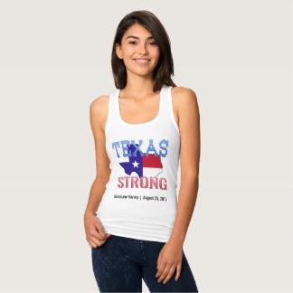 Tshirt Furacão Harvey Texas forte