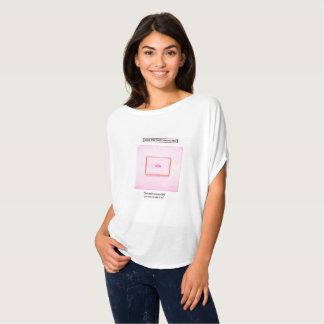 """Tshirt GD M.O.T.T.E. """"2014 intitulado """""""