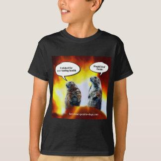 Tshirt Génios estúpidos, surdos