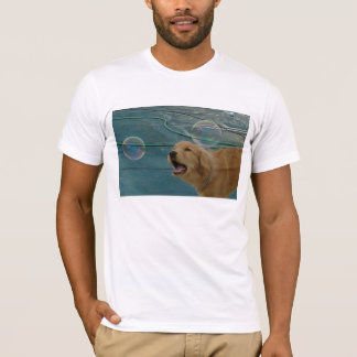Tshirt Golden retriever