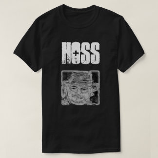 Tshirt Hoss (se desvaneça)