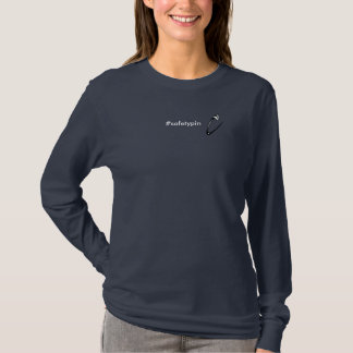 Tshirt http://www.zazzle.com/safety_pin_solidarity_t_shir