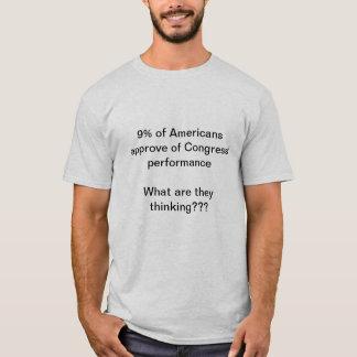 Tshirt Humor político