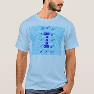 Tshirt IDENTIDADE - equipes de I, nomes de I, grupos de I