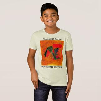 Tshirt Ilustração abstrata DAI C de Digitas