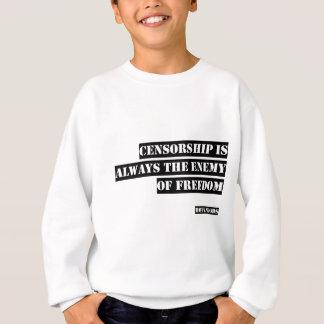 """Tshirt """"Indicação censurada"""""""