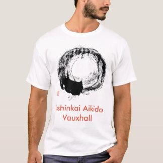 Tshirt Isshinkai Vauxhall