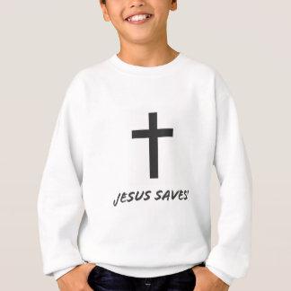 Tshirt Jesus salvar