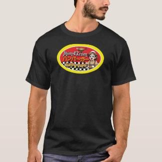 """Tshirt Jhim43.com """"Presunto-Bu-Gahz """""""