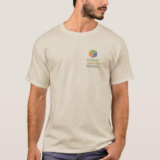 Tshirt Kalispell Montessori elementar