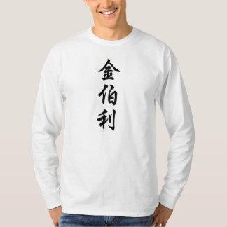 Tshirt kimberly