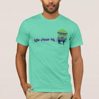 Tshirt Kyle simon Inc. 1