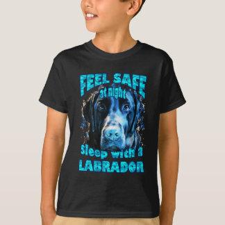 Tshirt Labrador