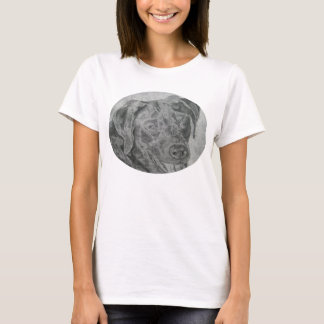 Tshirt Labrador retriever