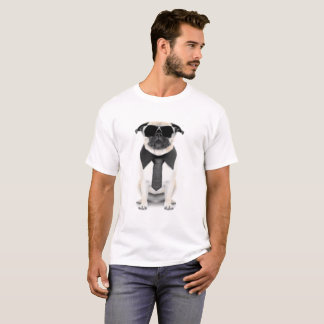 Tshirt legal do Pug