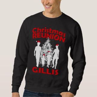 Tshirt legal para GILLIS