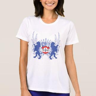 Tshirt Leões dobro customizáveis 3 obrigados das estrelas