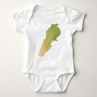 Tshirt Líbano
