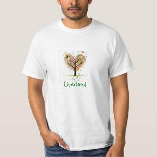 Tshirt Liverland