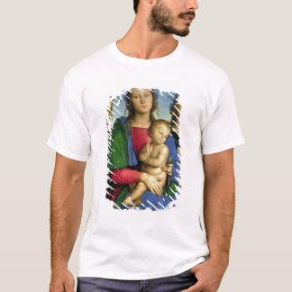 Tshirt Madonna e criança