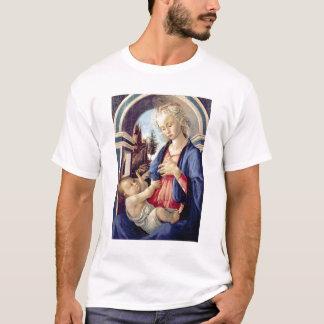 Tshirt Madonna e criança (painel) 2