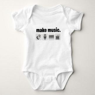 Tshirt MakeMusic