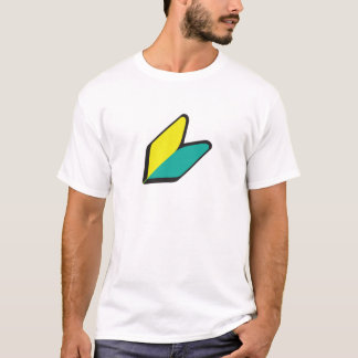 Tshirt Marca de JDM Wakaba