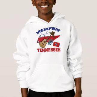 Tshirt Memphis, Tennessee