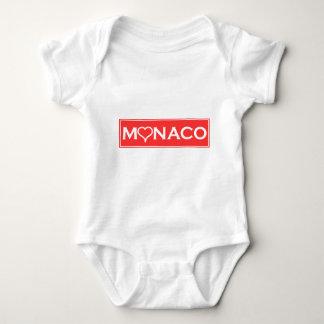Tshirt Mónaco