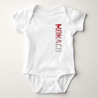 Tshirt Monaco