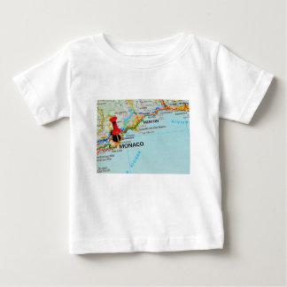 Tshirt Monaco, Monte - Carlo