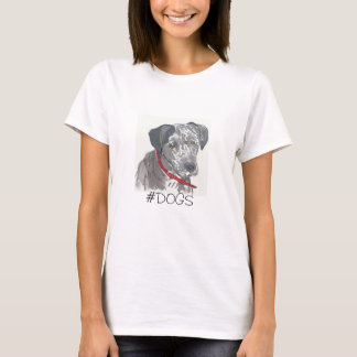Tshirt MOO do marley dos #dogs