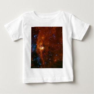 Tshirt NASA estelar do nascimento RCW 108 da estrela