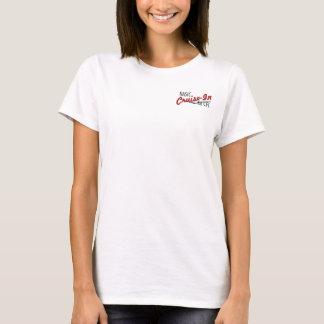 Tshirt NASIC Cruzeiro-em, mulheres