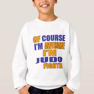 Tshirt Naturalmente eu sou lutador do judo