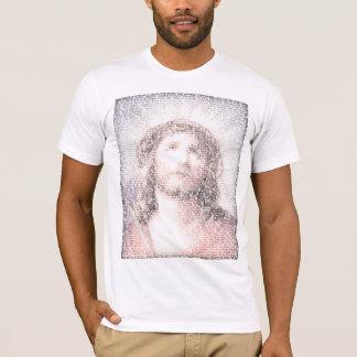 Tshirt Nome de Jesus