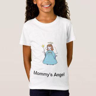 Tshirt O anjo da mamã