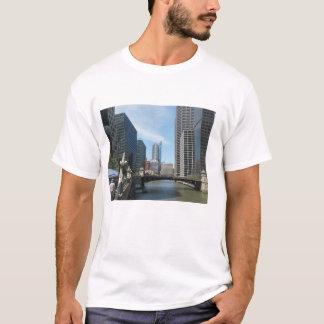 Tshirt O Chicago River