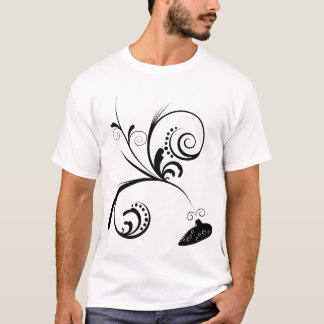 Tshirt O fluxo de Ocarina