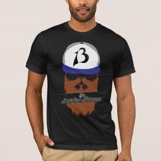 Tshirt O Mormon farpado - obscuridade