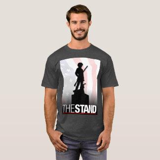 Tshirt O suporte (cheio)
